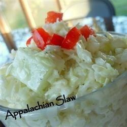Appalachian Slaw