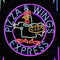 Pizza ~ Wings Exp.