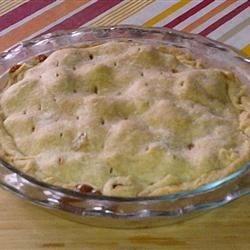 October Apple Pie Photos - Allrecipes.com