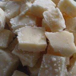 Scottish Tablet (Fudge) Recipe - This is a traditional yet simple recipe for Scottish tablet.