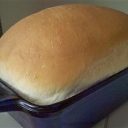 White Bread I