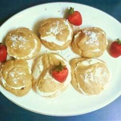 Cream Puffs II