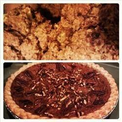 muffins & pie