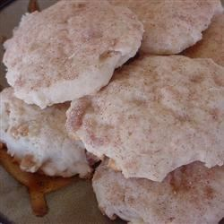 Banny's Southern Cream Cookies