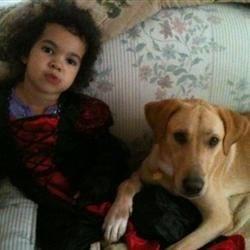 Lea and Wilbur