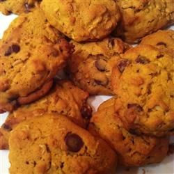 Oatmeal Pumpkin Chocolate Chip
