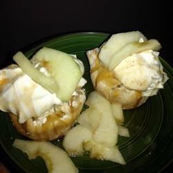 Apple Popover