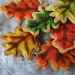 Sugar Cookie Glaze