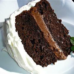 Creamy Chocolate Frosting I