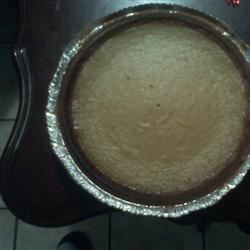 Sweet Potato Pie VIII