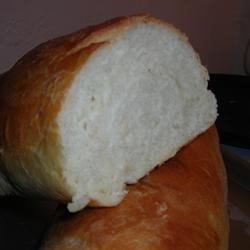 Garlic Yeast Bread