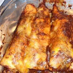 Breakfast Enchiladas #2