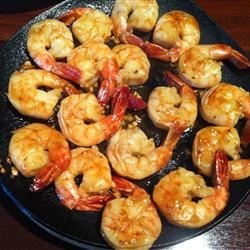 Best BBQ Shrimp Ever Recipe - This simple marinade for shrimp is guaranteed to please.  Passed down by my mother-in-law, it's without a doubt one of her greatest contributions to humankind.