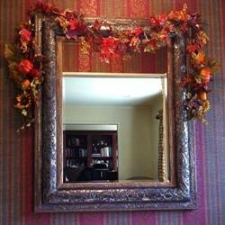Harvest Mirror