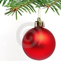 Christmas 2012 avatar