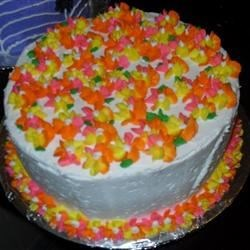 Benefit cake