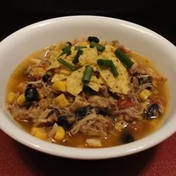 Six Can Chicken Tortilla Soup Photos - Allrecipes.com