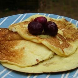 Awesome Banana Pancakes