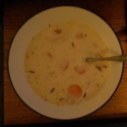 Wild Rice Soup I