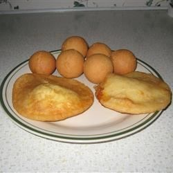 Arepas de Huevos