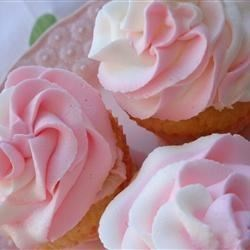 Special Buttercream Frosting Recipe - This recipe makes an ideal buttercream for frosting cakes and decorating them with borders.