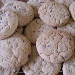 2nd batch of cookies
