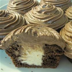 Tiramisu Chocolate Mousse Recipe - This decadent mousse features dark chocolate, espresso, and mascarpone cheese.