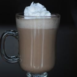 Easy Pumpkin Spice Latte Recipe - Make your own pumpkin-spice latte-style treat from brewed coffee with this recipe.