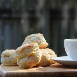 Buttermilk Biscuits III