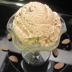 Mocha Espresso Ice Cream Recipe - Espresso and chocolate are a match made in ice cream heaven. Serve as a soft ice cream or allow it to ripen in the freezer.