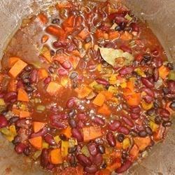 Awesome Vegan Chili