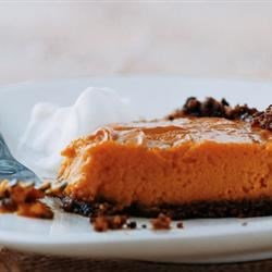 *Sweet as pie*