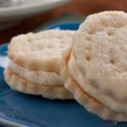 Creme Filled Cookies