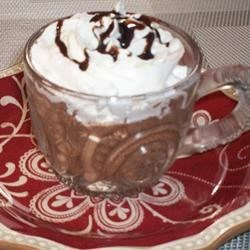 Ultimate Chocolate Dessert Recipe - These single serving chocolate pot de cremes are rich and decadent with just the right amount of sweetness.