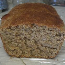 Oatmeal Sourdough Rolls