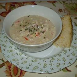 Cajun Crab Soup