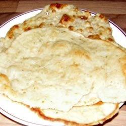 Navajo Fry Bread II