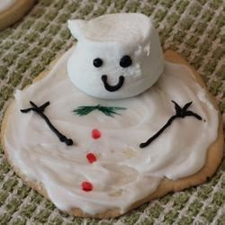 Candice's Sugar Cookies