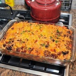 Jimmy Dean Breakfast Casserole Photos - Allrecipes.com