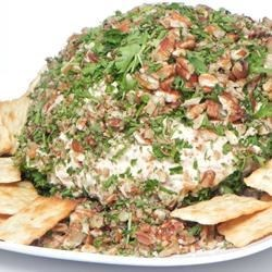 Shrimp Cheese Ball