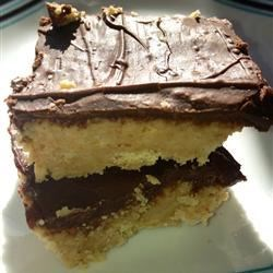 Pan Peanut Butter Cups Recipe - I got this recipe from my sister-in-law and they do taste a lot like the real thing.