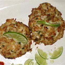 Butchie's Crab Cakes