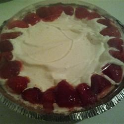 Let's Go Sweet Crazy Strawberry Cheesecake