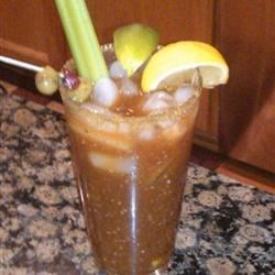 Rhino's Bloody Mary!
