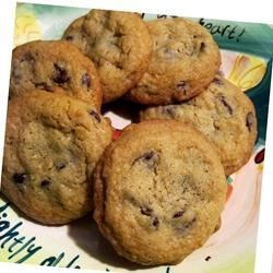 David's Secret Ingredient Chocolate Chip Cookies By: JDSIMON