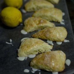 recipe: amazing lemon scones [31]