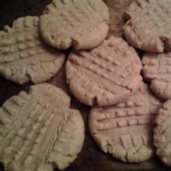 Julene's Spelt Cookies
