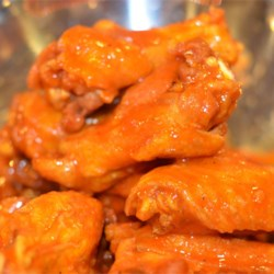 Buffalo Chicken Wing Sauce Recipe and Video - If you know someone from Buffalo, they know someone who told them the secret ingredients to the Anchor Bar's famous Buffalo chicken wings. I know people from Buffalo. This is my version, as described to me many years ago, over almost as many beers.