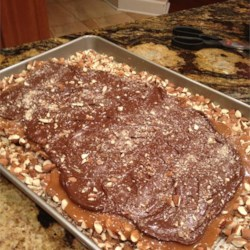 Cousin Jerry's Toffee Recipe