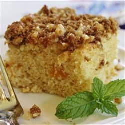 Apple Cake III Recipe - This is really an old recipe. It's quick and easy. Hope you enjoy it.